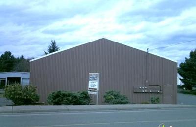 Devilu0027s Lake Storage - Lincoln City OR & Devilu0027s Lake Storage 1645 SE East Devils Lake Rd Lincoln City OR ...