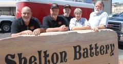Shelton Battery Inc. - Las Vegas, NV