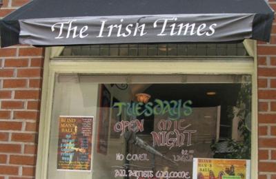 The Irish Times - Philadelphia, PA