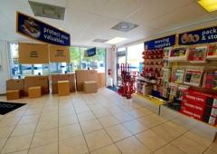 Compass Self Storage   Oviedo, FL