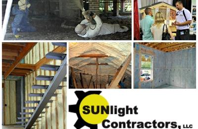 Sunlight Contractors - Kenner, LA