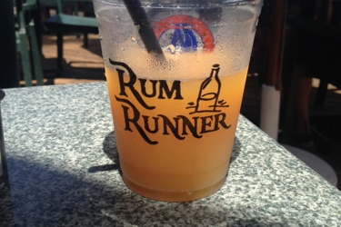 The Rum Runners are the BEST!