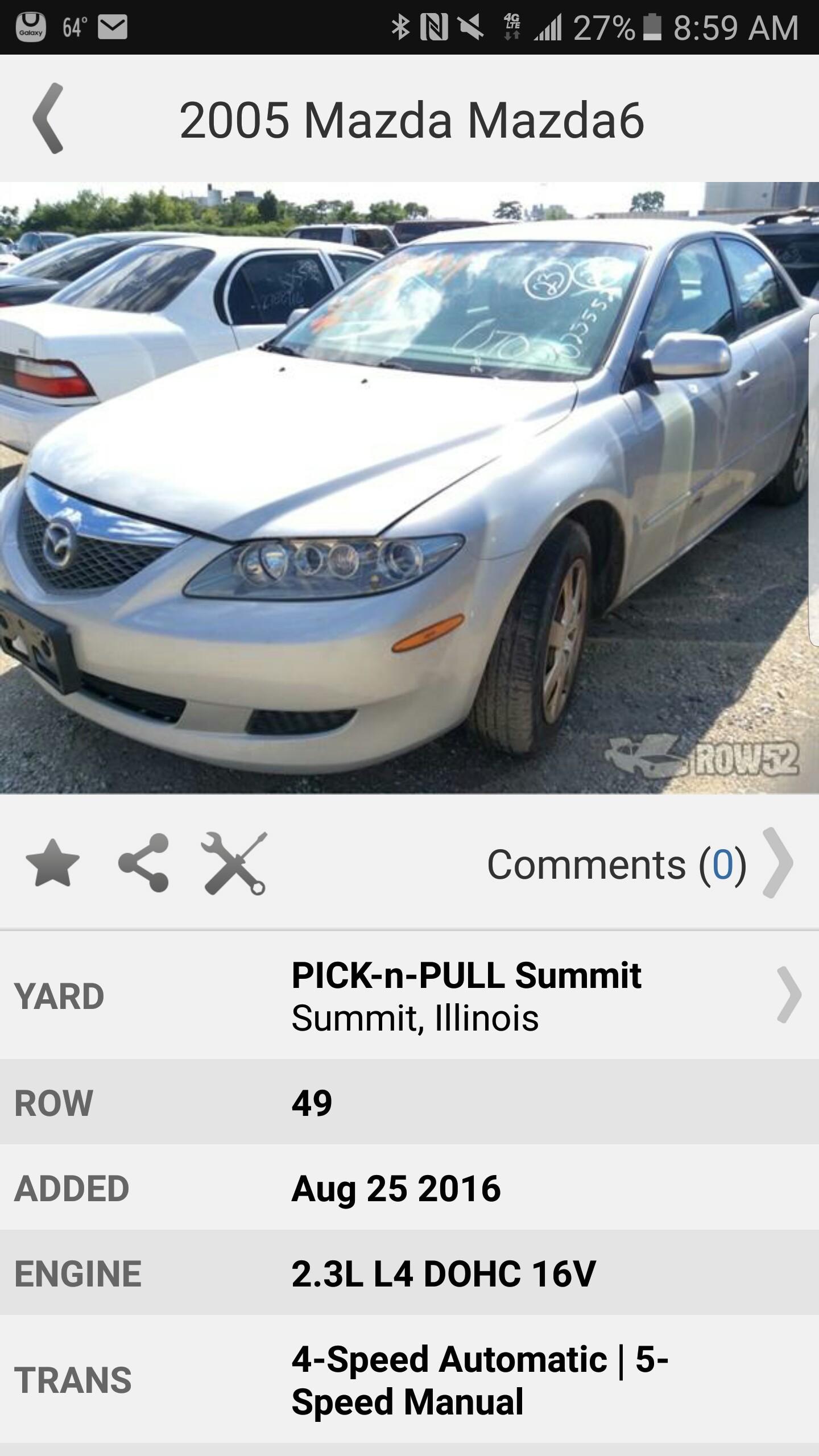 Pick-n-Pull 7800 W 61st Pl, Summit Argo, IL 60501 - YP.com