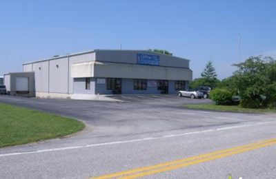 Robert D. Young Construction, Inc. - Indianapolis, IN