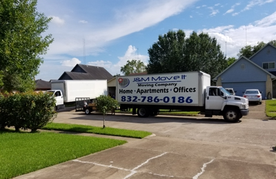 Texas Move It   Houston Professional Movers   Houston, TX