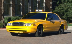 Knoxvile World Class Taxi