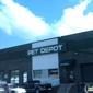 Pet Depot - Lutherville Timonium, MD