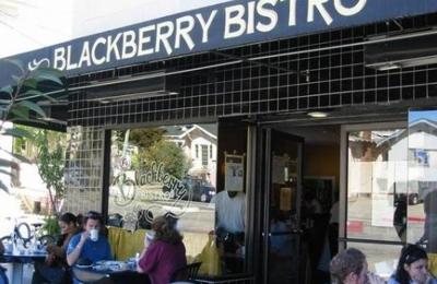 Blackberry Bistro - Oakland, CA