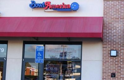 Bowl America - Fairfax, VA