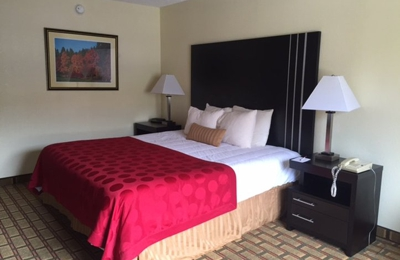 Ramada River Ridge - Asheville, NC