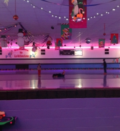 Car-Vel Skate Ctr Leon Valley - San Antonio, TX