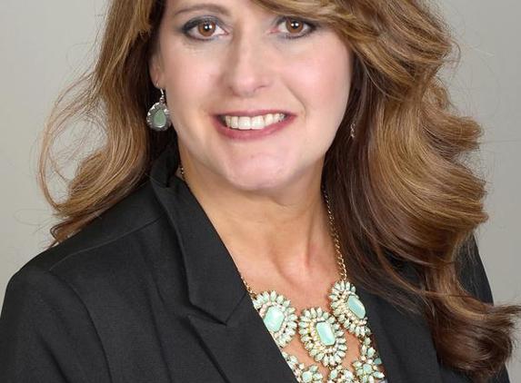 Edward Jones - Financial Advisor:  Christine C Hill - Festus, MO