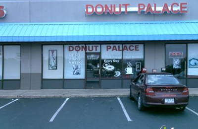 Donut Palace - Pflugerville, TX