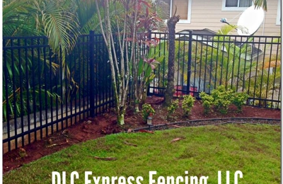 DLC Express Fencing - Ewa Beach, HI