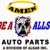 Amen East Auto Salvage & Recycling