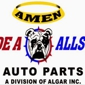 Amen East Auto Salvage & Recycling - Bagdad, KY