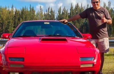 Mazdapros Inc - Hollywood, FL
