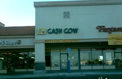 Cash Cow in Las Vegas , NV