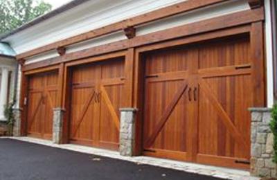 Capital City Garage Doors