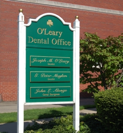 O'Leary Dental Office - North East, PA