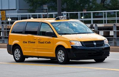 Isaiah's Metro Atlanta Taxicab & Airport Transportation Service - Atlanta, GA