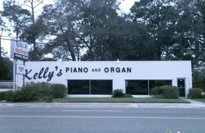 Kelly's Piano & Organ Inc - Jacksonville, FL