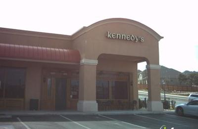 Kennedy's Public House - San Antonio, TX