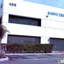 Sanyo Denki America Inc