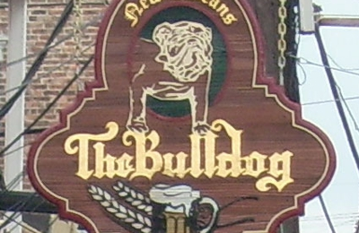The Bulldog - New Orleans, LA
