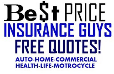 Best Price Insurance Guys Hallandale Beach Fl- Just Insurance Brokers - Hollywood, FL