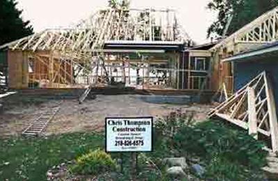 Chris Thompson Construction