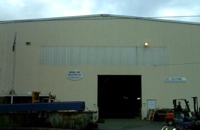 Spar Tek Industries Inc - Portland, OR