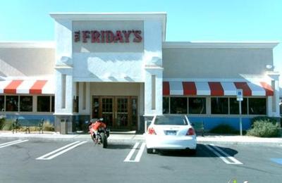 T.G.I. Friday's - Henderson, NV