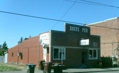 Rogue Brew Pub & Eatery