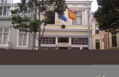 Spain Consulate General Of - San Francisco, CA