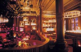 Joe's Pub at New York, NY