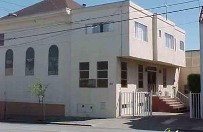 Ukrainian Catholic Church - San Francisco, CA