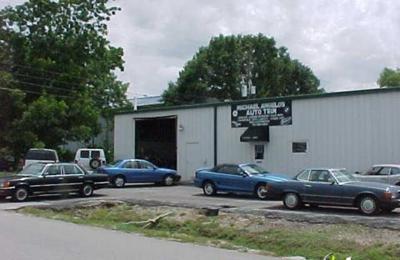 Texas Auto Trim >> Michaelangelo S Auto Trim 3408 Bering Dr Houston Tx 77057