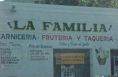 La Familia Meat Market 2440 Canal St Houston Tx 77003 Yp Com