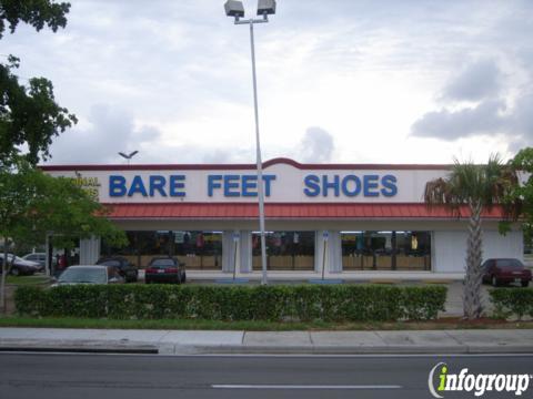 a7b84b8a4535 Bare Feet Shoes 3595 N State Road 7