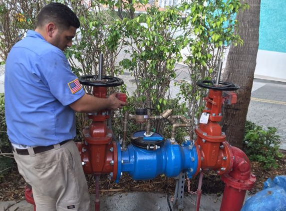 Neighbors Plumbing Inc. - Hialeah, FL