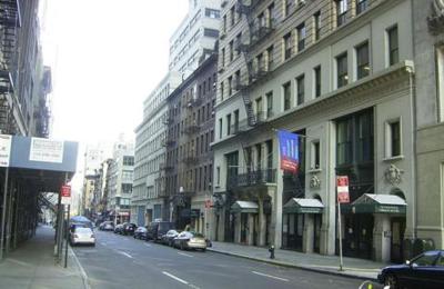 Gorstadt Clothes - New York, NY