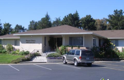 St Simons Catholic Church - Los Altos, CA