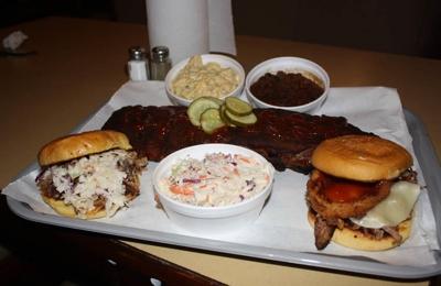 Pig-Sty BBQ - Boynton Beach, FL