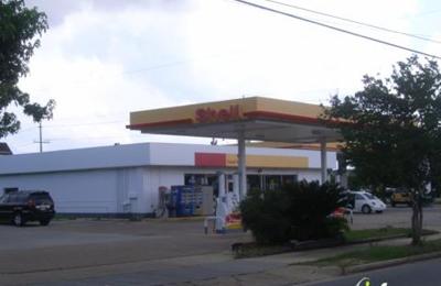 Shell - Fairhope, AL