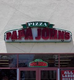 Papa John's Pizza - San Francisco, CA