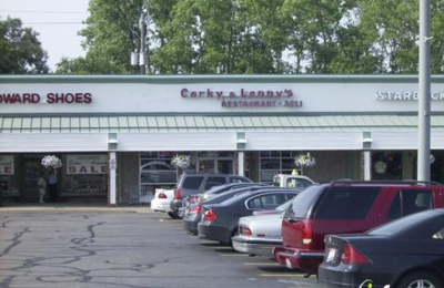 Corky and Lenny's - Beachwood, OH