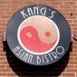 Kangs Asian Bistro - Oklahoma City, OK