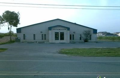 Human Services Dept - New Braunfels, TX