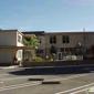 First Presbyterian Church - Burlingame, CA